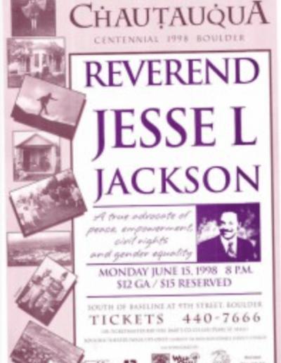 Rev. Jesse Jackson