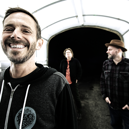 Toad and the Wet Sprocket