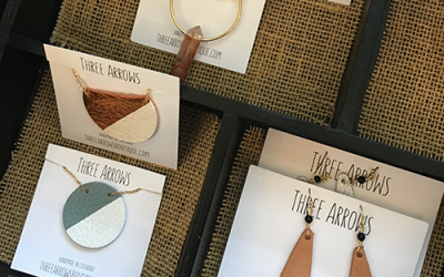 Three Arrows Boutique Jewelry